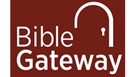 On-line Bible